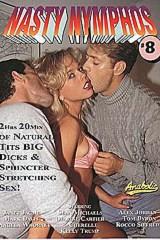 Nasty Nymphos 8 - classic porn movie - 1995