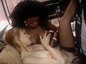 Women of Color 2 - classic porn movie - 1994