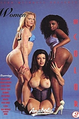 Women of Color 2 - classic porn film - year - 1994