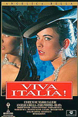 Viva Italia! - classic porn movie - 1992