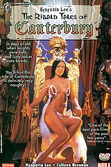 Ribald Tales Of Canterbury - classic porn film - year - 1985