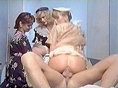 The Ladies Room - classic porn film - year - 1987