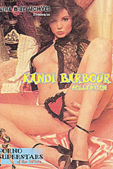 Kandi Barbour Collection - classic porn movie - n/a