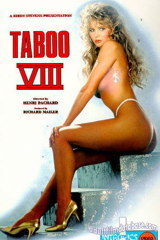 Taboo # 8 - classic porn movie - 1990