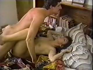 Crocodile Blondee # 2 - classic porn film - year - 1988