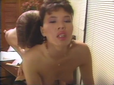 Little Girls Talking Dirty - classic porn movie - 1985