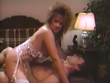 Satin Angels - classic porn film - year - 1987