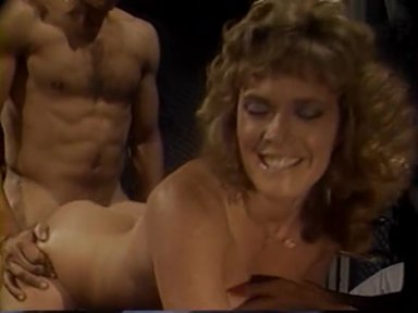 Porsche Lynn Screws The Stars - classic porn film - year - n/a
