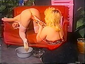 Bad Bad Girl - classic porn movie - 1990