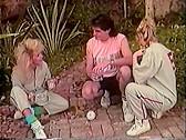 Baise Ball - classic porn movie - 1990
