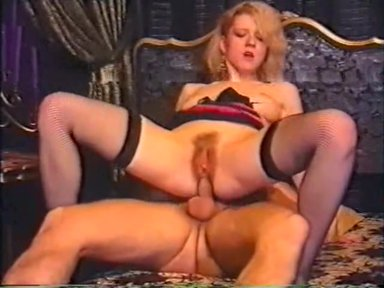 Beauty Ass For Fuck - classic porn film - year - 1990