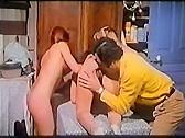 Blanche Fesse Et Les 7 Mains - classic porn - 1981
