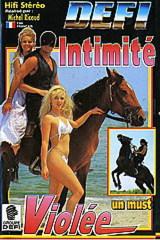 Book Of Fantasy - classic porn movie - 1990
