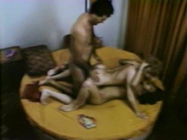 Borboletas E Garanhoes - classic porn movie - 1985