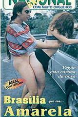 Brasilia Que Era Amarela - classic porn movie - 1995