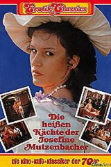 Die heissen Nachte Der Josefine Mutzenbacher - classic porn - 1981