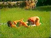 Dossiers Nymphomanes En Ruts - classic porn movie - 1983