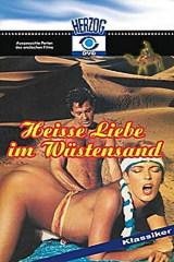 Heisse Liebe Im Wustensand - classic porn - 1985