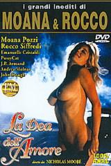 La Dea Dell'Amore - classic porn - 1987