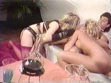 La Fievre Du Vice - classic porn film - year - 1988