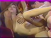 Le Diable Au Cul - classic porn movie - 1983