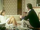 Les Demoiselles De Pensionnat - classic porn movie - 1976