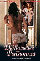 Les Demoiselles De Pensionnat - classic porn film - year - 1976
