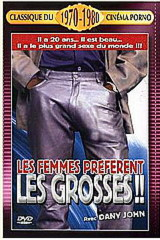 Les Femmes Preferent Les Grosses - classic porn film - year - 1980