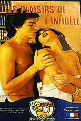 Les Plaisirs De LInfidele - classic porn - 1982