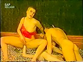 Love Potion - classic porn movie - 1990