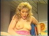 Nasses Leder-Dominante Ledergirls - classic porn - 1990