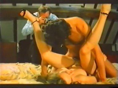 Barbara moose nude