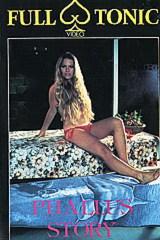 Phallus Story - classic porn - 1978
