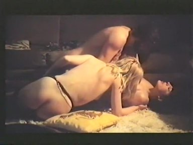 Prends Moi Comme Une Bete - classic porn film - year - 1986