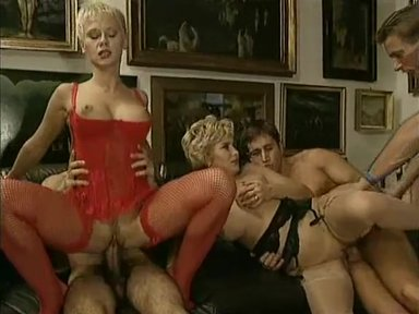 Clark Gallery - classic porn film - year - 1995