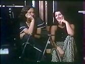 Couples En Chaleur - classic porn movie - 1977