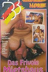 Das Frivole Mietshaus - classic porn film - year - 1993