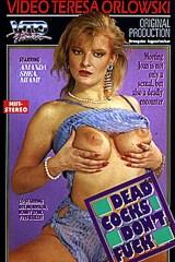 Dead Cocks Don't Fuck - classic porn film - year - 1989
