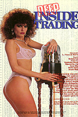 Deep Inside Trading - classic porn movie - 1987