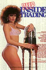 Deep Inside Trading - classic porn movie - 1987