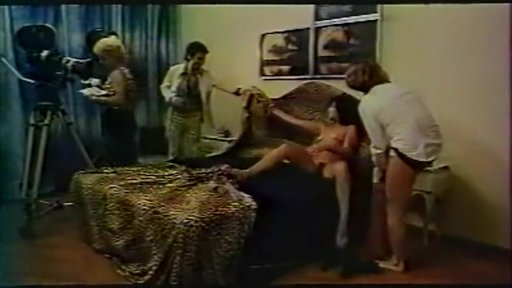 Design For Lust - classic porn film - year - 1981