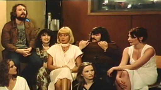 Discosex - classic porn film - year - 1978