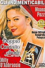 Doppio Contatto Anale - classic porn film - year - 1995