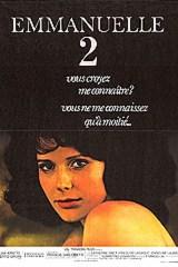 Emmanuelle 2 - classic porn movie - 1974