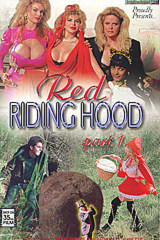 Erotic adventures of little red riding hood