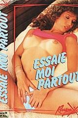 Essaie Moi Partout - classic porn film - year - 1978
