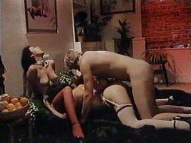 Fantasmes Interdits - classic porn movie - 1977