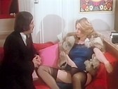 Ganz Private Patientinnen - classic porn film - year - 1980
