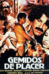 Gemidos De Placer - classic porn movie - 1983