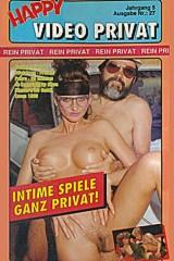 Happy Video Privat 27 - classic porn movie - 1989